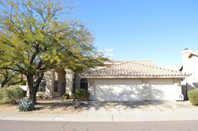 4632 E Montgomery Road, Cave Creek, AZ 85331 (MLS #5870044) :: The Laughton Team
