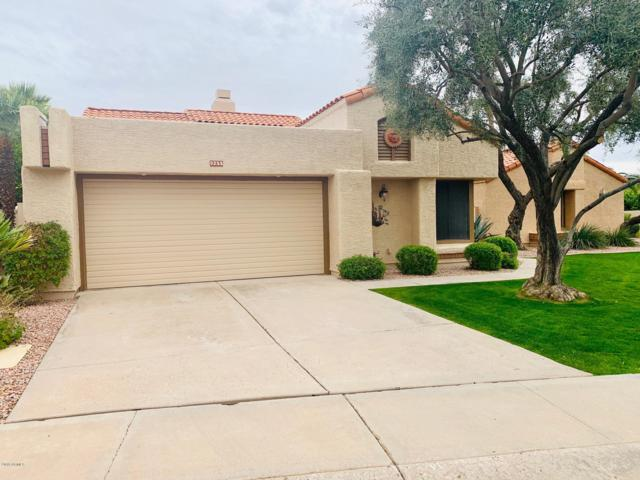 9255 N 100TH Place, Scottsdale, AZ 85258 (MLS #5870048) :: Riddle Realty