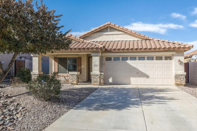 34364 N Damietta Trail, San Tan Valley, AZ 85143 (MLS #5870064) :: Yost Realty Group at RE/MAX Casa Grande