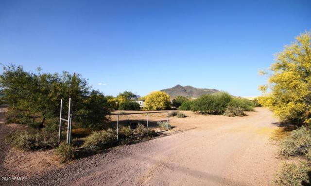 34643 N 53RD Street, Cave Creek, AZ 85331 (MLS #5870066) :: Kortright Group - West USA Realty