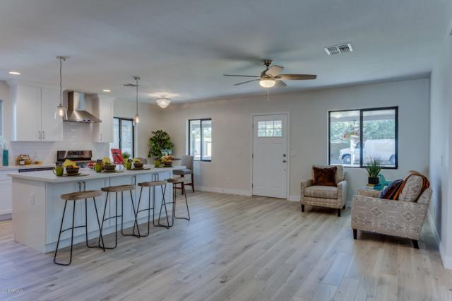 1517 E Pinchot Avenue, Phoenix, AZ 85014 (MLS #5870070) :: Yost Realty Group at RE/MAX Casa Grande