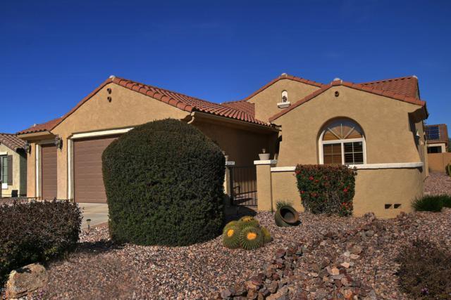 6750 W Noble Prairie Way, Florence, AZ 85132 (MLS #5870075) :: The Daniel Montez Real Estate Group