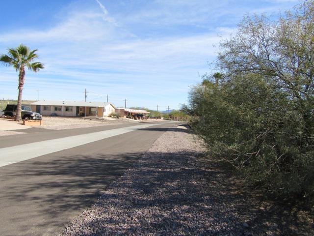 909 E California Boulevard, Florence, AZ 85132 (MLS #5870077) :: Lifestyle Partners Team