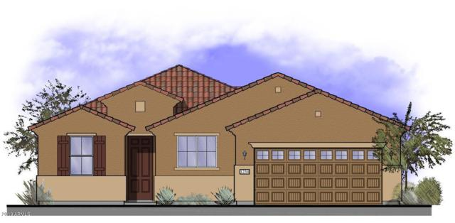 18257 W Foothill Drive, Surprise, AZ 85387 (MLS #5870102) :: The Sweet Group
