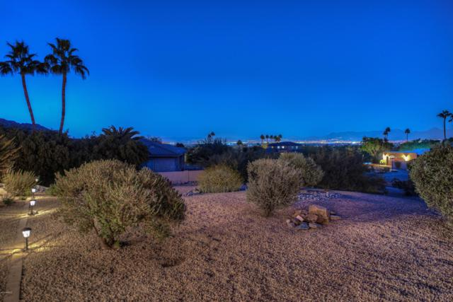 8402 N Lauretta Lane, Paradise Valley, AZ 85253 (MLS #5870103) :: The Daniel Montez Real Estate Group