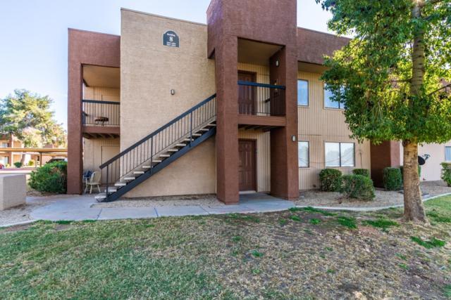3810 N Maryvale Parkway #2047, Phoenix, AZ 85031 (MLS #5870106) :: Arizona 1 Real Estate Team