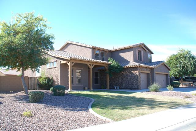 13379 W Chaparosa Way, Peoria, AZ 85383 (MLS #5870108) :: The Laughton Team