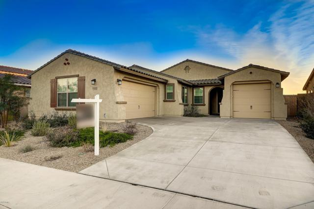 18269 W Tecoma Road, Goodyear, AZ 85338 (MLS #5870116) :: The AZ Performance Realty Team