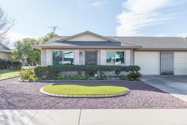 9631 W Cinnabar Avenue A, Peoria, AZ 85345 (MLS #5870120) :: The Everest Team at My Home Group