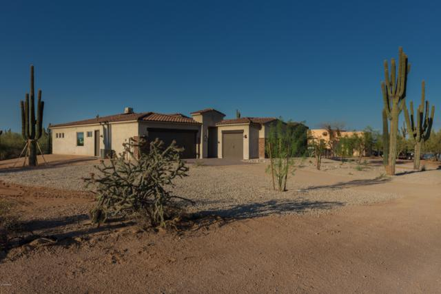 33490 N 63rd Street, Cave Creek, AZ 85331 (MLS #5870121) :: CC & Co. Real Estate Team