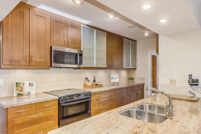 8523 E Kalil Drive, Scottsdale, AZ 85260 (MLS #5870133) :: The Daniel Montez Real Estate Group