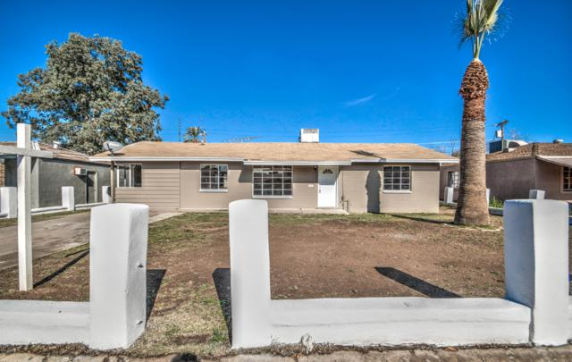 3206 W Roma Avenue, Phoenix, AZ 85017 (MLS #5870148) :: CC & Co. Real Estate Team
