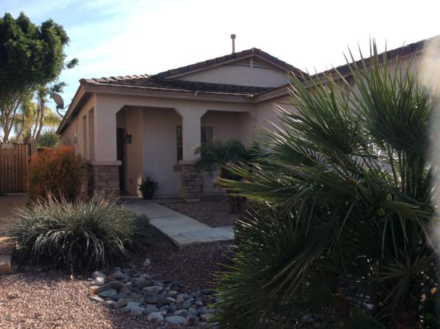 15409 N 170TH Lane, Surprise, AZ 85388 (MLS #5870150) :: The Everest Team at My Home Group