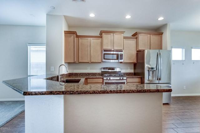1533 W Alder Road, Queen Creek, AZ 85140 (MLS #5870153) :: The Everest Team at My Home Group