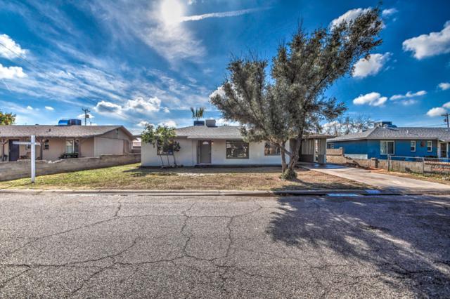 3227 W Turney Avenue, Phoenix, AZ 85017 (MLS #5870154) :: The W Group