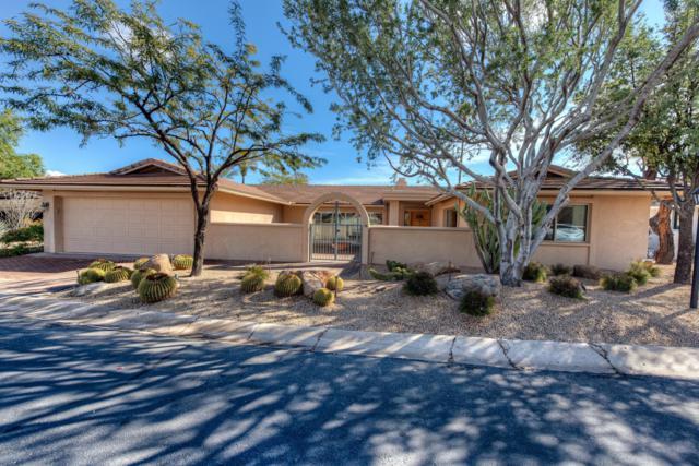 5635 E Lincoln Drive #11, Paradise Valley, AZ 85253 (MLS #5870167) :: CC & Co. Real Estate Team