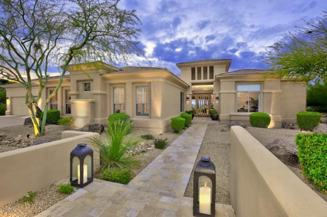 16046 N 113th Way, Scottsdale, AZ 85255 (MLS #5870168) :: The W Group