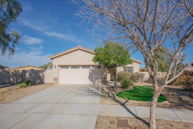 15238 N 138TH Drive, Surprise, AZ 85379 (MLS #5870173) :: The Everest Team at My Home Group