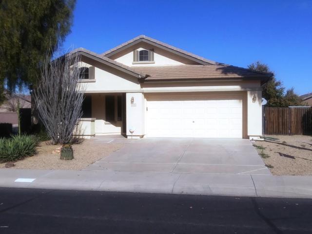 1134 E Locust Drive, Chandler, AZ 85286 (MLS #5870175) :: The Everest Team at My Home Group