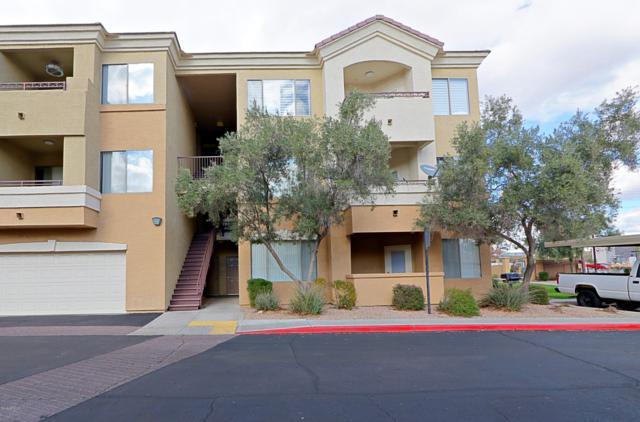 18416 N Cave Creek Road #3039, Phoenix, AZ 85032 (MLS #5870178) :: Arizona 1 Real Estate Team