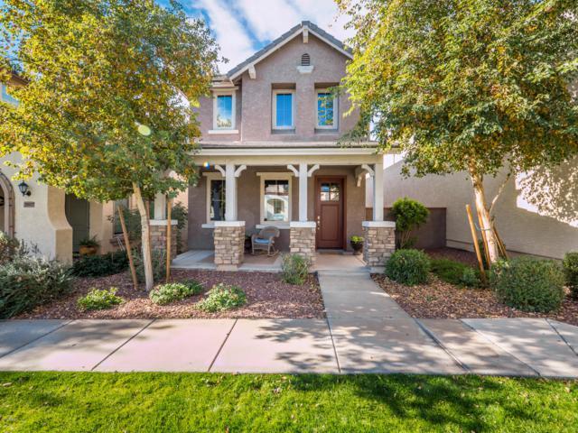 20941 W White Rock Road, Buckeye, AZ 85396 (MLS #5870182) :: Phoenix Property Group