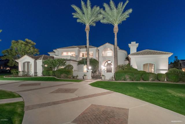 17 E Oakwood Hills Drive, Chandler, AZ 85248 (MLS #5870207) :: Lifestyle Partners Team