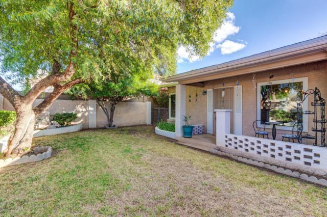 1407 E Osborn Road, Phoenix, AZ 85014 (MLS #5870220) :: The Property Partners at eXp Realty