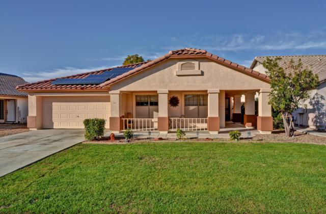 20910 N 101st Drive, Peoria, AZ 85382 (MLS #5870246) :: The Everest Team at My Home Group