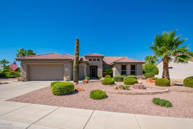 15659 W Jasper Way, Surprise, AZ 85374 (MLS #5870270) :: Phoenix Property Group