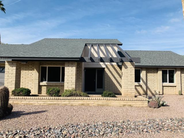 2340 S Standage, Mesa, AZ 85202 (MLS #5870274) :: Arizona 1 Real Estate Team
