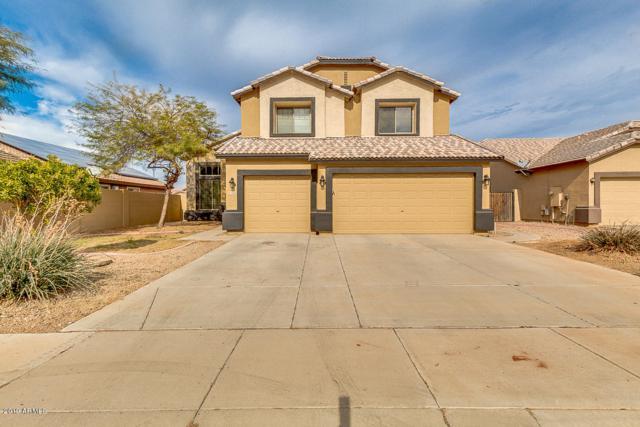 11562 W Mohave Street, Avondale, AZ 85323 (MLS #5870289) :: The Sweet Group