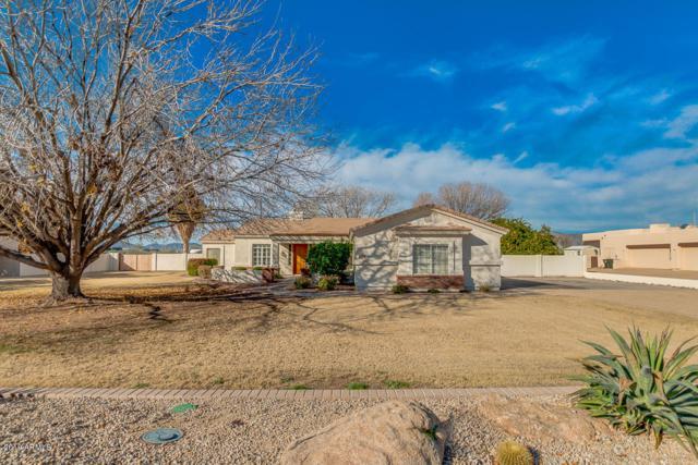6314 N 186TH Avenue, Waddell, AZ 85355 (MLS #5870292) :: Phoenix Property Group