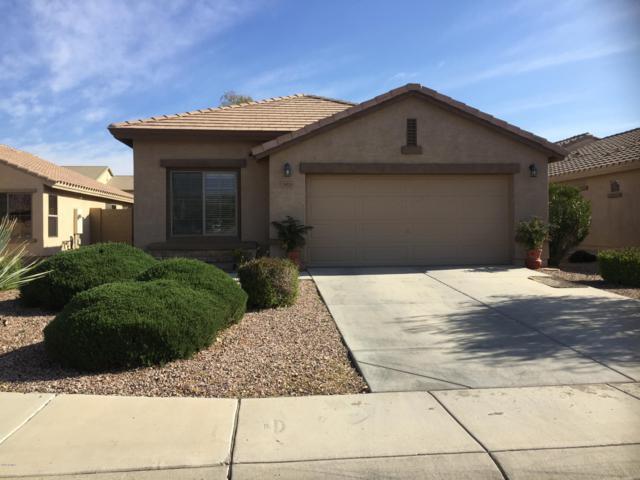 33023 N Quarry Hills Drive, San Tan Valley, AZ 85143 (MLS #5870298) :: The W Group