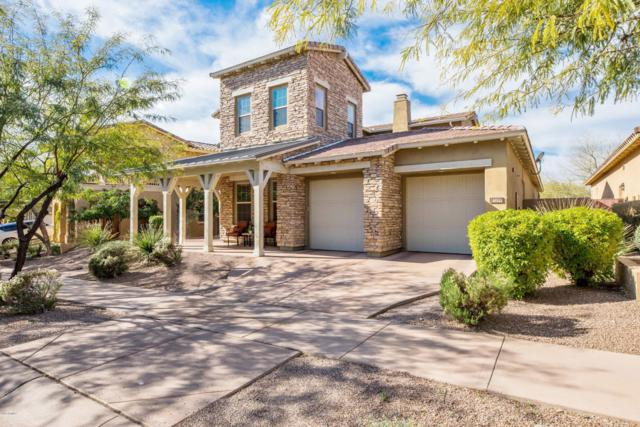 18374 N 93RD Place, Scottsdale, AZ 85255 (MLS #5870305) :: Lux Home Group at  Keller Williams Realty Phoenix