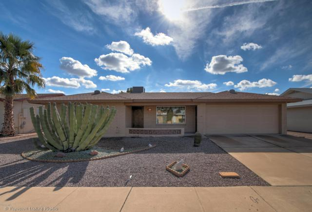 4761 E Catalina Avenue, Mesa, AZ 85206 (MLS #5870310) :: The Everest Team at My Home Group