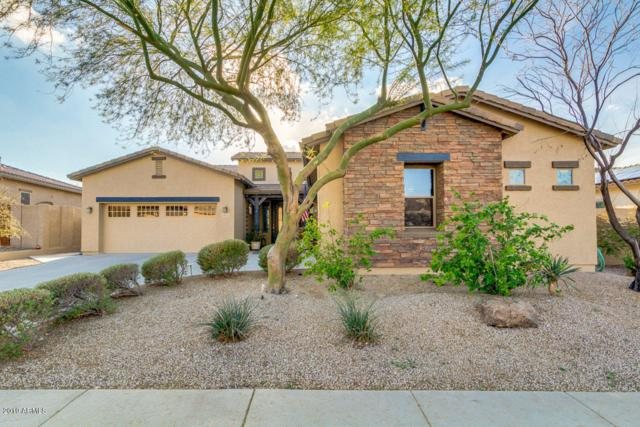 18421 W Summerhaven Drive, Goodyear, AZ 85338 (MLS #5870314) :: Kortright Group - West USA Realty