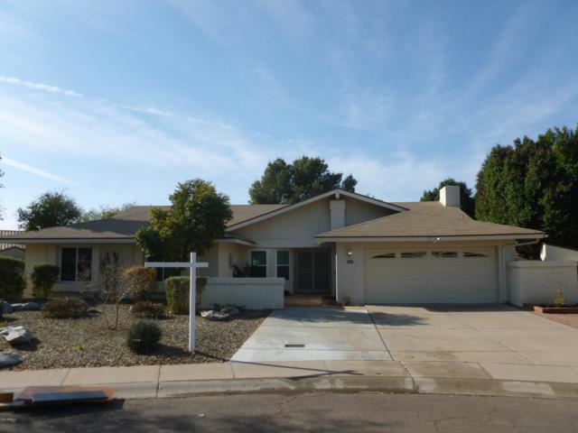 9308 S Taylor Drive, Tempe, AZ 85284 (MLS #5870315) :: Santizo Realty Group