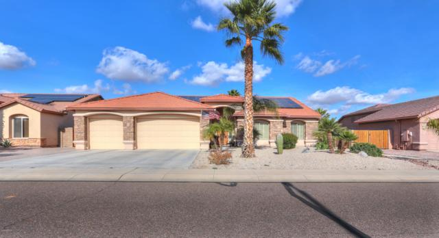 226 W Rock Creek Place, Casa Grande, AZ 85122 (MLS #5870322) :: Yost Realty Group at RE/MAX Casa Grande