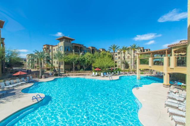 5350 E Deer Valley Drive #1406, Phoenix, AZ 85054 (MLS #5870326) :: Arizona 1 Real Estate Team