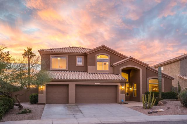 16216 S 1ST Avenue, Phoenix, AZ 85045 (MLS #5870330) :: The Daniel Montez Real Estate Group