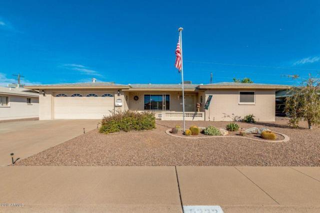 5232 E Colby Street, Mesa, AZ 85205 (MLS #5870333) :: The W Group