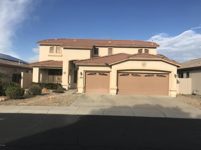 6016 W Blue Sky Drive, Phoenix, AZ 85083 (MLS #5870334) :: Yost Realty Group at RE/MAX Casa Grande