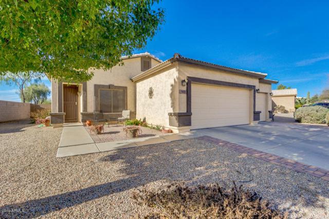 149 E Palomino Way, San Tan Valley, AZ 85143 (MLS #5870337) :: The Daniel Montez Real Estate Group