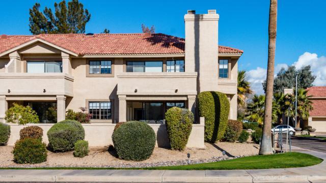 11515 N 91ST Street #111, Scottsdale, AZ 85260 (MLS #5870340) :: RE/MAX Excalibur