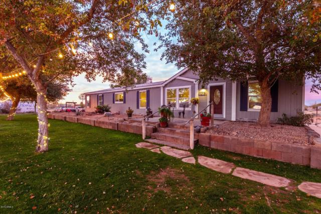 25810 S 197TH Place, Queen Creek, AZ 85142 (MLS #5870342) :: The Everest Team at My Home Group