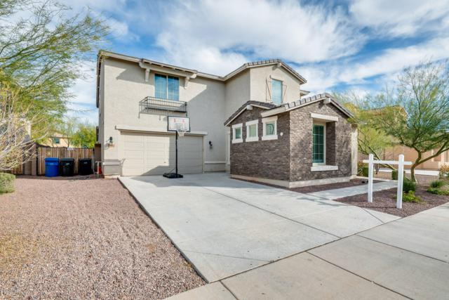 15662 W Sierra Street, Surprise, AZ 85379 (MLS #5870345) :: Phoenix Property Group