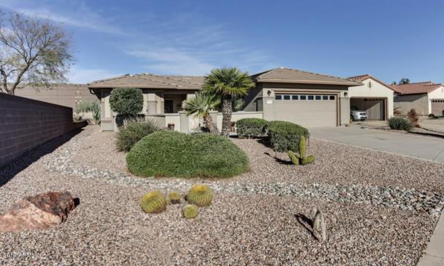 20716 N Shadow Mountain Drive, Surprise, AZ 85374 (MLS #5870348) :: The Sweet Group