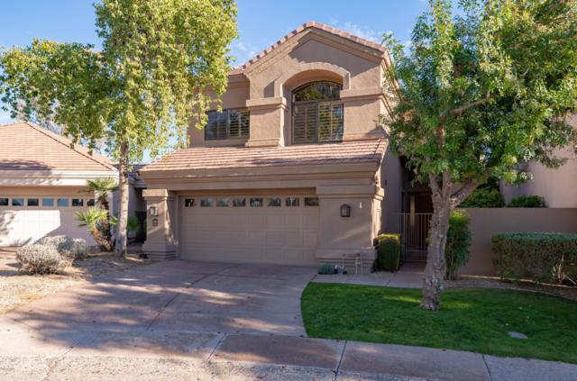 7525 E Gainey Ranch Road E #131, Scottsdale, AZ 85258 (MLS #5870353) :: Revelation Real Estate