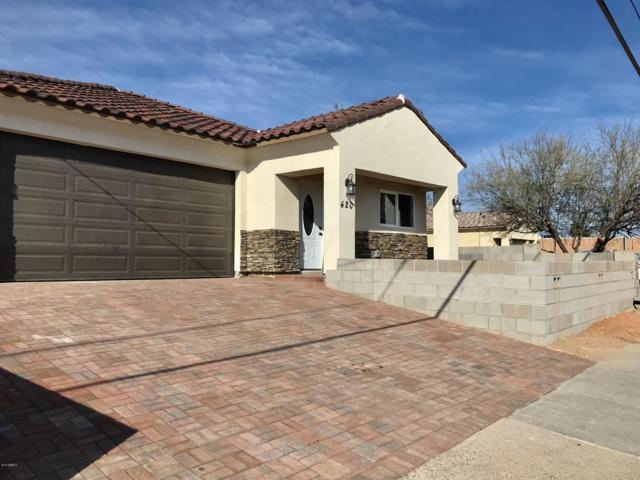 420 S 4TH Street, Avondale, AZ 85323 (MLS #5870357) :: The Sweet Group