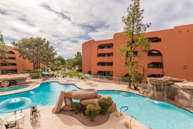 4303 E Cactus Road #116, Phoenix, AZ 85032 (MLS #5870368) :: Arizona 1 Real Estate Team